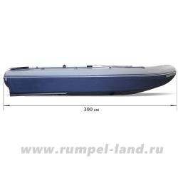 Лодка Флагман DK 390 IGLA Jet