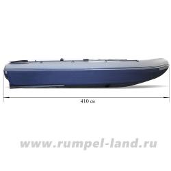 Лодка Флагман DK 410 IGLA