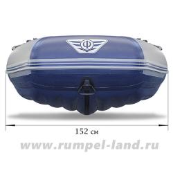 Флагман DK 410 IGLA Jet