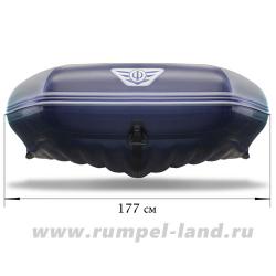 Флагман DK 420 Jet