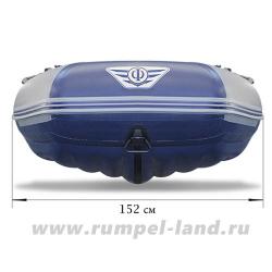 Флагман DK 430 IGLA Jet