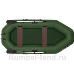 Лодка ФРЕГАТ M-5 с передвижными сиденьями