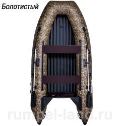 Лодка Омолон (Omolon) SLD 330 IB Болотистый