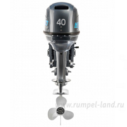 Лодочный мотор Микатсу (Mikatcu) M40FHL