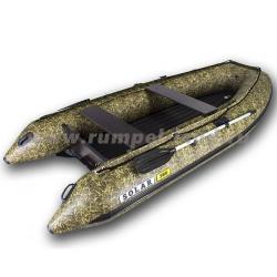 Лодка Солар (Solar) Максима 380 Камыш