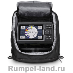 Эхолот Striker Plus 5cv Зимний набор с трансдьюсером GT8HW-IF