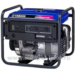 Генератор Ямаха (Yamaha) EF 4000 FW