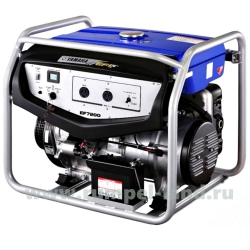 Генератор Ямаха (Yamaha) EF 7200