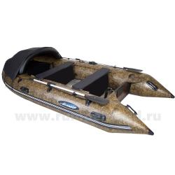 Лодка Гладиатор (Gladiator) Active С370 DP Camo