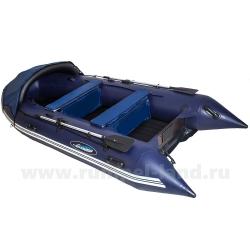 Лодка Гладиатор (Gladiator) Air E330 с НДНД