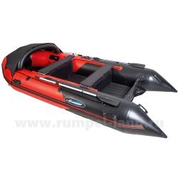 Лодка Гладиатор Air E330 с НДНД