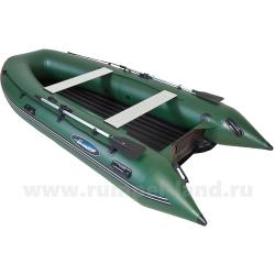 Лодка Гладиатор Air E330LT с НДНД облегченная