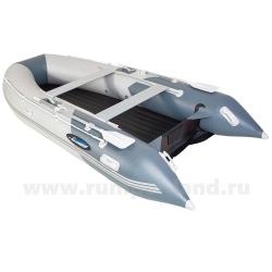 Лодка Gladiator Air E330LT с НДНД облегченная