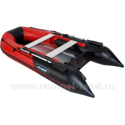 Лодка Гладиатор Light B300AL