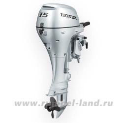 Лодочный мотор Honda BF15DK2 SHU
