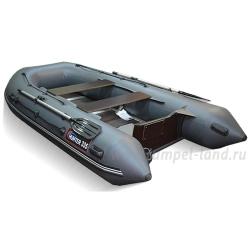 Лодка Хантер 335