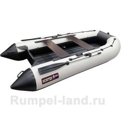 Лодка Хантер 335 А Лайт