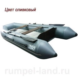 Лодка Altair JOKER R 350 Airdeck
