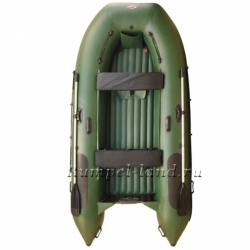 НПО Наши Лодки Навигатор 330 НДНД