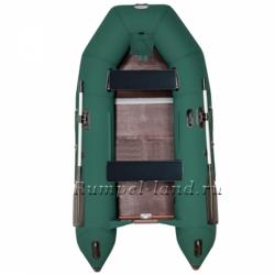 НПО Наши Лодки Патриот-Эконом Плюс 280