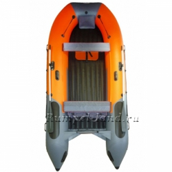 НПО Наши Лодки Навигатор 400 НДНД