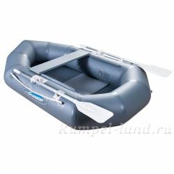 Лодка Gladiator A 240