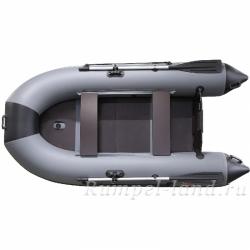Лодка ProfMarine PM 320 EL 9