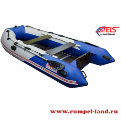 Лодка Хантер СТЕЛС 315