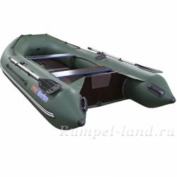 Лодка ProfMarine PM 280 EL 12