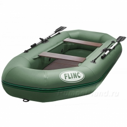 Лодка Flinc F280L