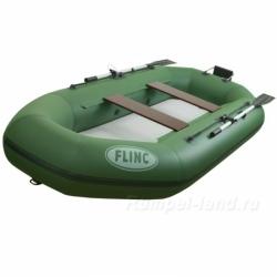 Лодка Flinc F280TLA