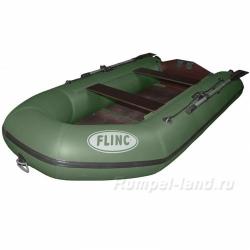 Лодка Flinc FT290L