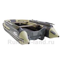 Лодка SKAT-Тритон-370 Fi НД PT