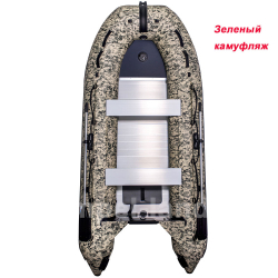 Лодка Сан Марин (SMarine) Max-365 AL камуфляж