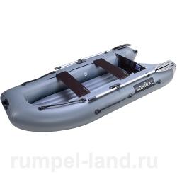 Лодка Адмирал 290 НДНД