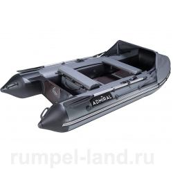 Лодка Адмирал 320 Classic Lux