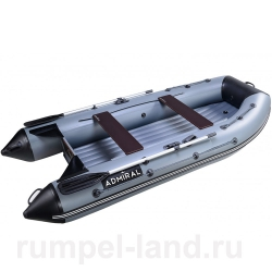 Лодка Адмирал 320 НДНД