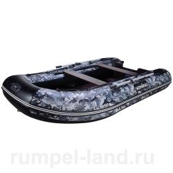 Лодка Адмирал 335 Камуфляж Classic
