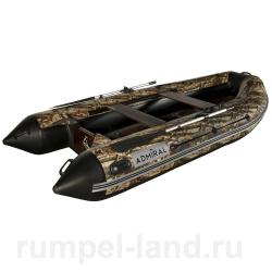 Лодка Адмирал 340 Sport
