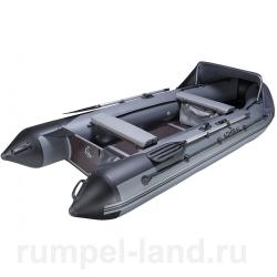 Лодка Адмирал 375 Sport Lux