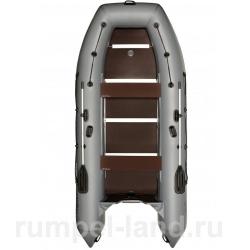 Лодка Адмирал 380