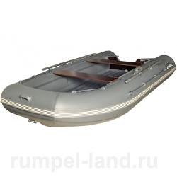 Лодка Адмирал 380 НДНД