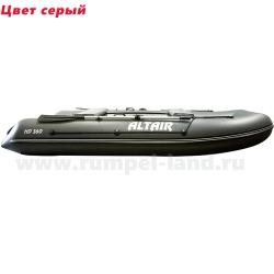 Лодка Альтаир HD 360 НДНД