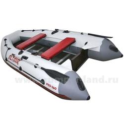 Лодка Altair PRO 360