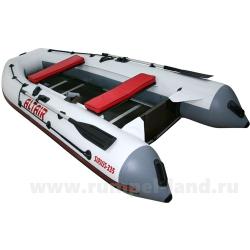 Лодка Altair Sirius 335 Ultra