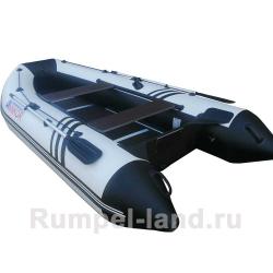 Лодка ANNKOR 320