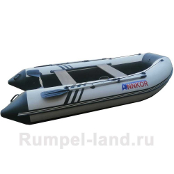 Лодка ANNKOR 320 ПРО