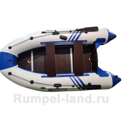 Лодка ANNKOR 340