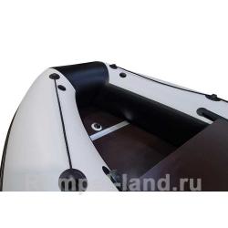 Лодка ANNKOR 370R