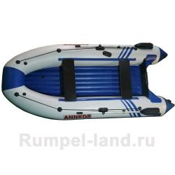 Лодка ANNKOR 350R НДНД